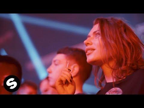 Blasterjaxx - 1 Second (Official Music Video)