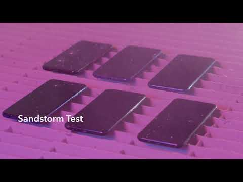 Honor 9X 4GB/128GB Dual SIM kártyafüggetlen okostelefon, zafírkék (Android)