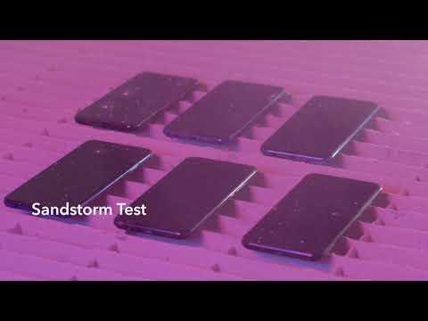 Honor 9X 4GB/128GB Dual SIM kártyafüggetlen okostelefon, éjfekete (Android)