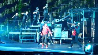 (HD) Justin Bieber One Time Vancouver High Quality