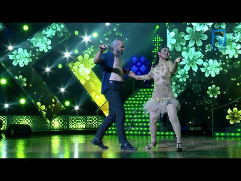 Prashant Tamrakar & Swoatna Yonjan | DWTS | Performance Clip (9th week Friday) |