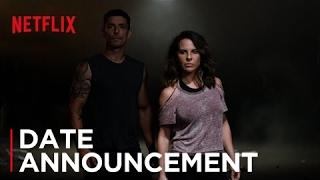 Ingobernable | Season 2 Announcement [HD] | Netflix