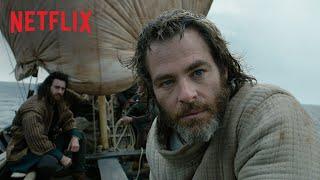 Outlaw King Film Trailer