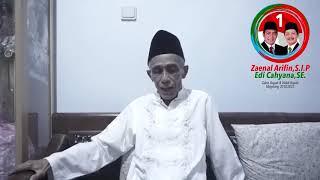 KH Muhammad Sholichun Geger Tegalrejo