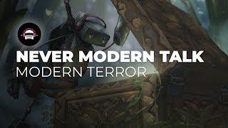 modernterror