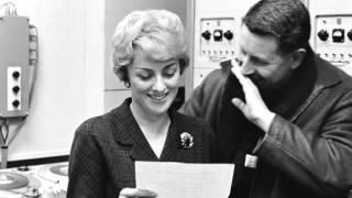Annie Palmen - Ik krijg grijs haar van jou ( 1959 )