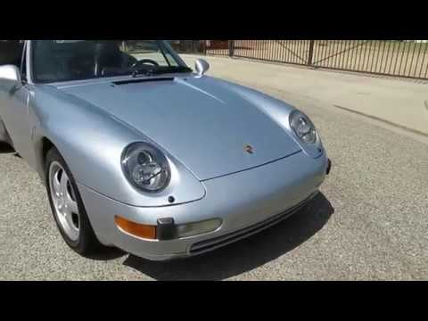 Video of '96 Carrera - OGFG
