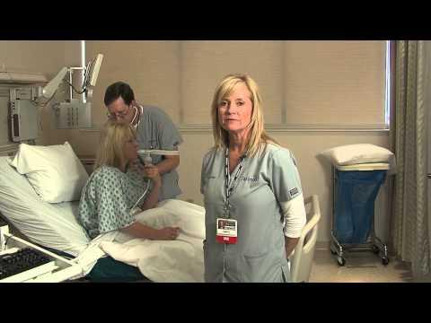 Respiratory Therapy Tour