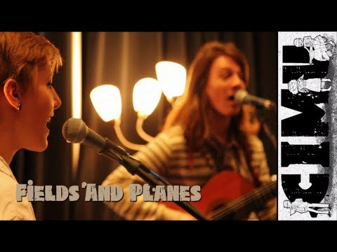Fields and Planes Live Music Concert Episode : CIMU