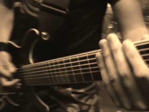 Octagone - Inflexed Signblade