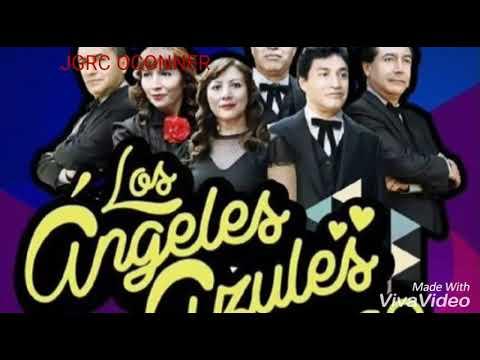 LOS ANGELES AZULES Y NATALIA LAFOURCADE NUNCA ES SUFICIENTE