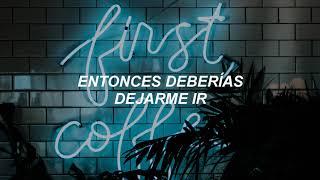 Years & Years Ft. Key   If You're Over Me; Lyrics | Español