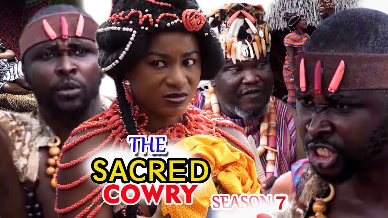 The Sacred Cowry (2019) (Part 7)