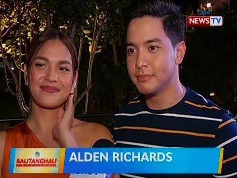 [GMA]  BT: Ilang Kapuso celebrities, nagpasaya sa ika-23 taong anibersaryo ng isang theme park