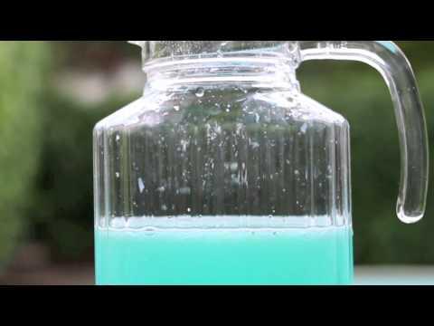 Video How to make Blue Lemonade
