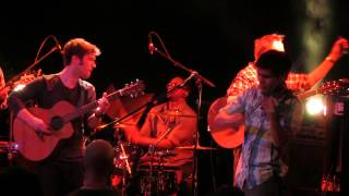 Trippin Billies (Dave Matthews Band tribute band) Indianapolis 2/6/15 - Compilation video
