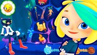 Сказочный патруль: приключения 2 #5   Магические предметы возвращаются в Мышкин! Мультик игра