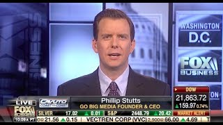 Phillip Stutts Previews Trump's Big Speech | Neil Cavuto