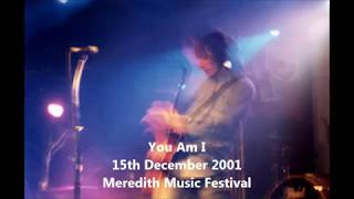 You Am I - 2001-12-15 - Meredith Music Festival - complete audience tape