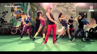 Con Tus Besos - PeeWee  (Video)