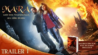 Mara und der Feuerbringer Film Trailer