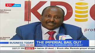 Kenya Commercial Bank (KCB) bails out Imperial Banks