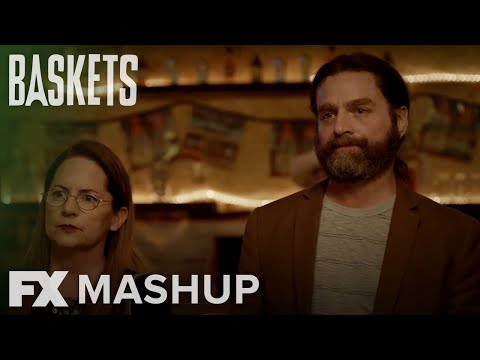 Baskets | Chip and Martha: Friends Forever | FX
