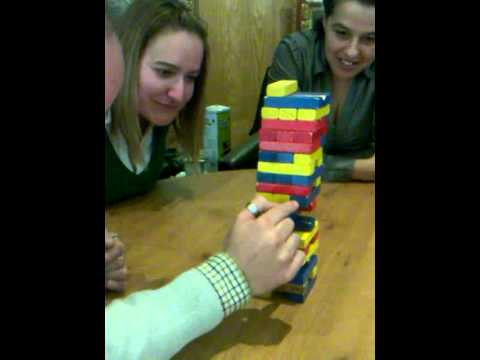 El juego de la torre