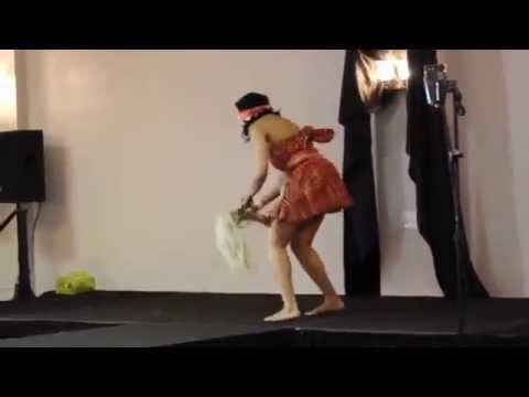 Igbo traditional dance