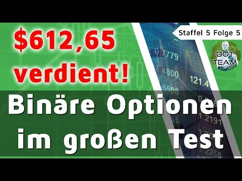 Binary option udemy