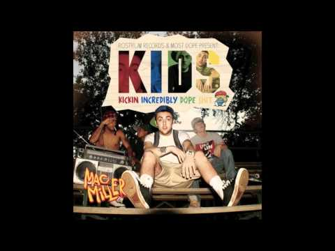 Mac Miller - Nikes On My Feets