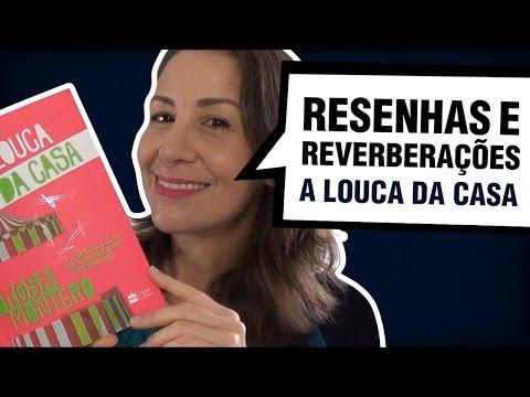 A louca da casa, de Rosa Montero - Resenha