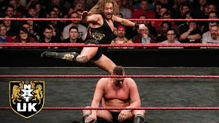 Imperium collide with British Strong Style: NXT UK highlights, June 12, 2019