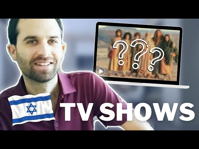 Video Pronunciation of Shtisel in English