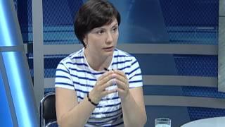 Актуальное интервью с Еленой Бондаренко