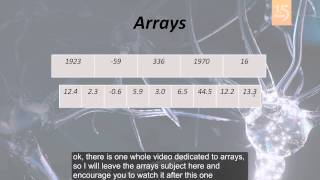 03.1.- RealFlow 2013: Graphs - DataTypes