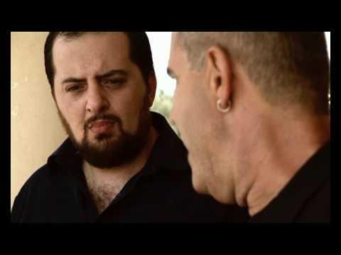 Jeffrey Abela Bawxati il-Harba Trailer for Cinemas