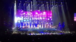 preview picture of video 'Kiss Me Once Tour Madrid - Kylie Minogue (Vídeo resumen)'