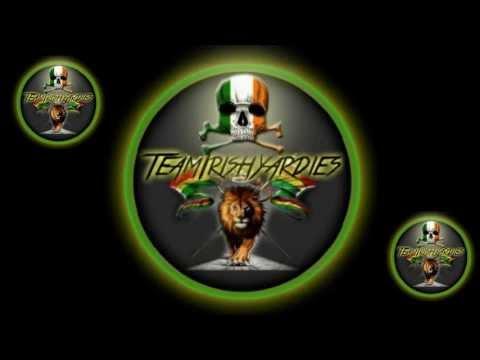 Cuffin' Like A Russian - Dj Farrout - Team Irish Yardies