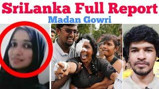 SRI LANKA: Full Report  | Tamil | Madan Gowri | MG