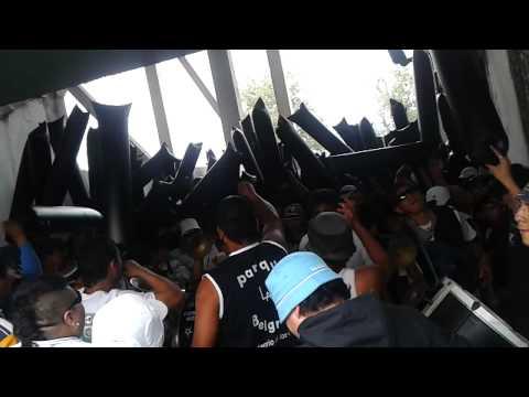 """""""CLUB ATLETICO CENTRAL NORTE DE SALTA - HINCHADA -"""" Barra: Agrupaciones Unidas • Club: Central Norte de Salta"""