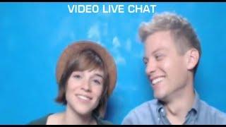 Quand Barrett et Renée parlent français!