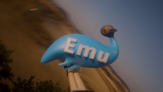 Emu ???? can fly (Emuflight) - FPV freestyle