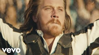 Kings Of Leon - Beautiful War