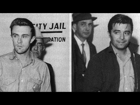 Did the In Cold Blood Killers Murder a Second Family?