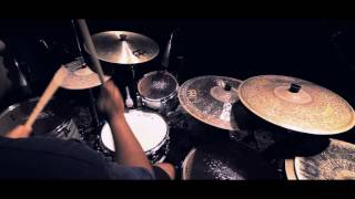 Anup Sastry - Aesop Rock - Rings Drum Cover