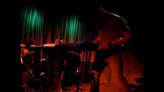 Joy Electric - The Robot Beat live at Musica, Akron Ohio