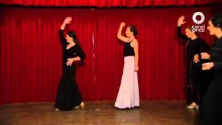 D Todo - Flamenco