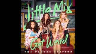 Secret Love Song, Part II (Male Version) (Pitched)