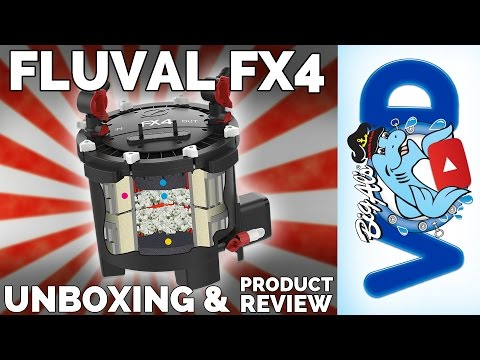 What Would We Change About the Fluval FX4? (Video)